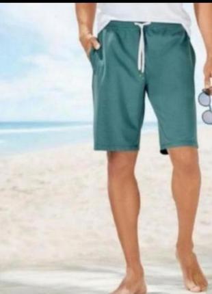 Распродажа мужские хлопковые шорты бермуды livergy ххл