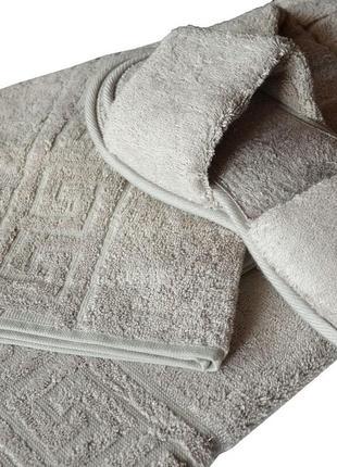Комплект полотенец для бани и сауны, для мужчин.