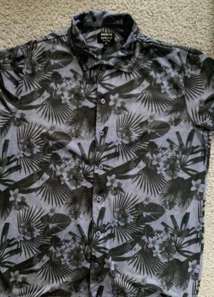 Рубашка brooklyn, 48 трикотаж