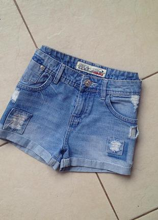Модные шорты new look