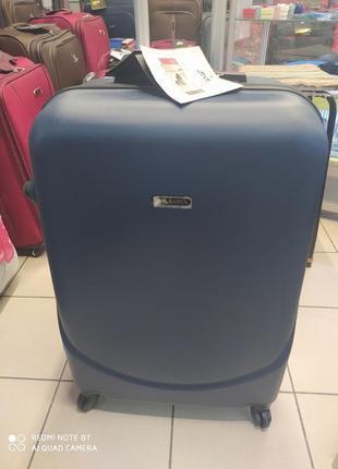 Большой чемодан bagia