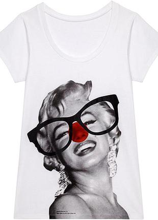 Модная футболка comic relife