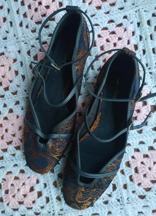 Удобные женские туфли # фирменные женские туфли next