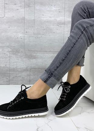Туфли женские. натуральный велюр. украина.