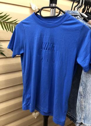 Nike air футболка найк оригинал
