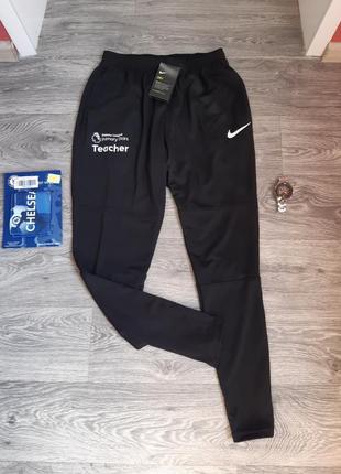 Спортивные штаны от nike dri-fit / pro combat/ under armour  / kappa