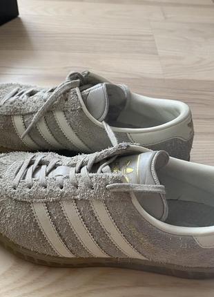 Кросівки adidas hamburg, 36 р.