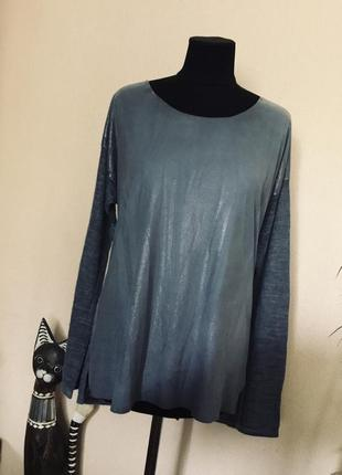 🔥скидка!🔥шикарная кофта кофточка свитер италия итальянский гранж