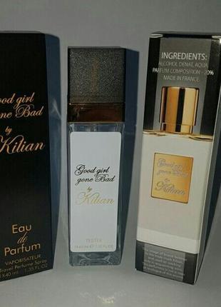 Нишевый мини парфюм дорожная версия 40 мл стойкие