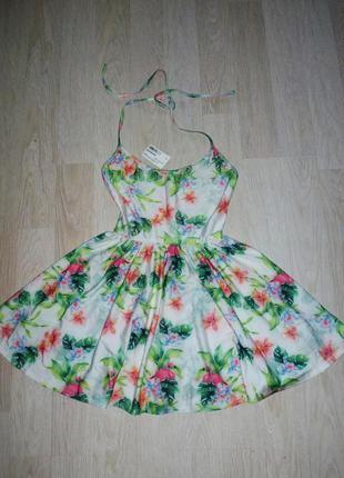 Суперское платье дорогого бренда american apparel