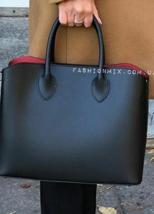 Клатч рюкзак портфель чемодан через плече сумка с цепочкой с короткими ручками