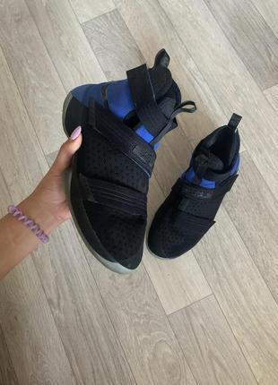 Nike zoom lebron soldier 10 спортивні кросівки/баскетбольні оригінал
