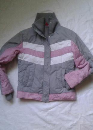 Курточка на девочку 12-13 лет