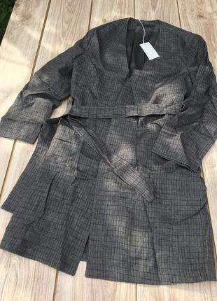 Стильный актуальный пиджак cos massimo dutti h&m logg h&m  жакет блейзер накидка