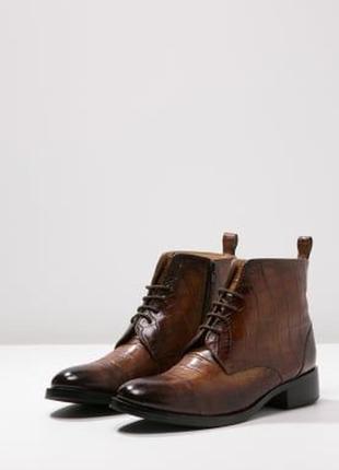 Ботильйони melvin & hamilton women's milli 5 ankle boots
