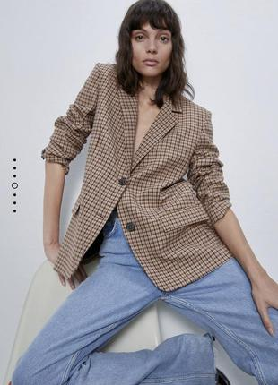 Блейзер , пиджак zara xs,s premium