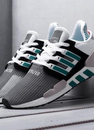 Мужские кроссовки adidas eqt support 91/18