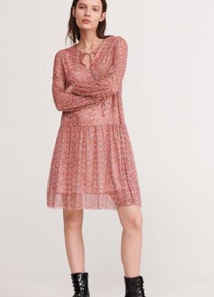 Платье reserved, размер xs
