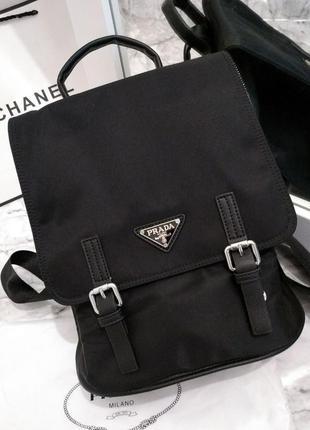 Рюкзак в стиле prada💣 новинка!!!