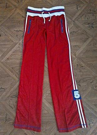 Спортивные брюки. итальянского бренда phard / оригинал. s/m