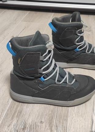 Ботинки lowa, gore-tex