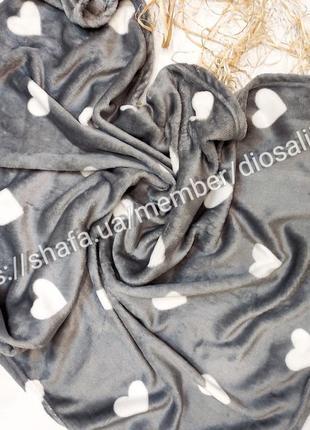 Польский детский плед пледик одеяло ковдра покрывало