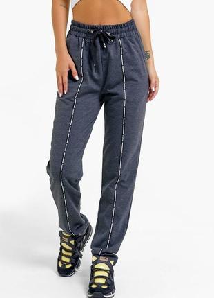 1714.     серые спортивные штаны
