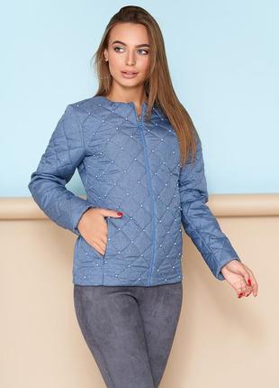 Куртка женская под джинс