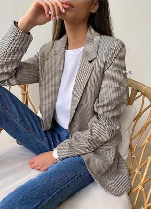 Пиджак 4 расцветки ,см и мл2 фото
