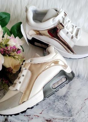 Акция стильные кроссовки