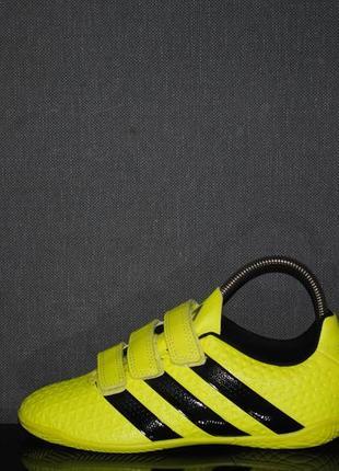 Футзалки adidas 33 р