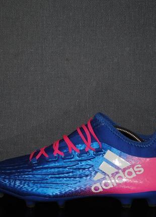Бутсы adidas 42,5 р