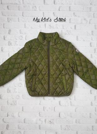 Куртка стьогана original marines