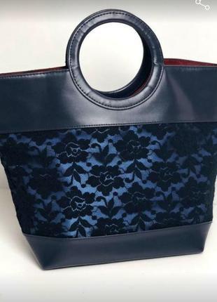 Миниатюрная сумочка