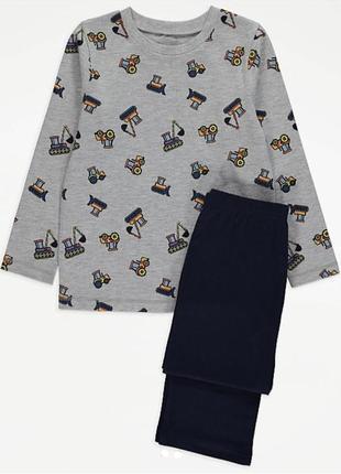 Пижамы george