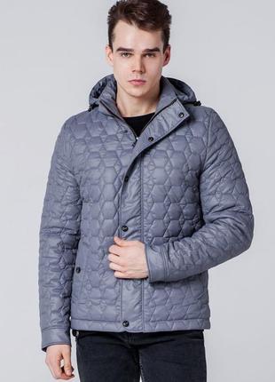 Куртка демисезонная мужская braggart