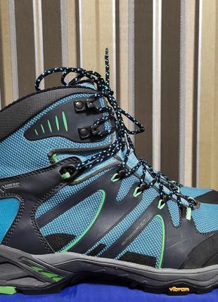 Женские трэккинговые ботинки mammut t aenergy gtx