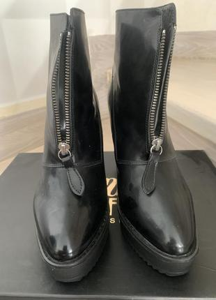 Ботинки sassofono