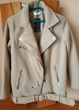 Косуха-пальто, авиатор 😍