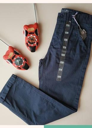 Котонові штани