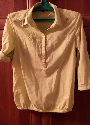 Reserved рубашка