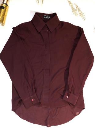 Классная блузка от  stres