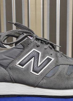 Мужские кроссовки new balance 670 england