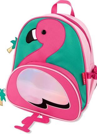 Рюкзак skip hop оригинал фламинго новинка