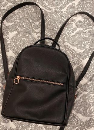 Небольшой рюкзак cropp