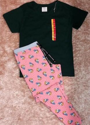 Пижама или костюм для дома primark, анг 14-16 (евро 42-44)