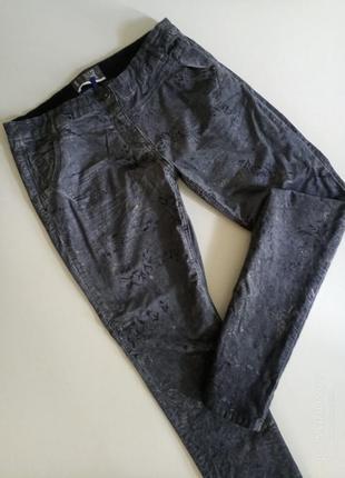 Стильние брюки джинси от немецкого бренда cecil 31p