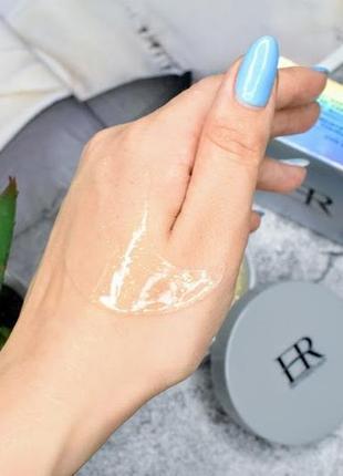 Увлажняющие гидрогелевые патчи для кожи вокруг глаз er eruyn beaut skin eye mask