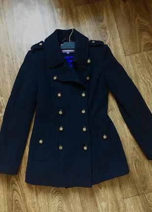 Кашемировое пальто vivalon