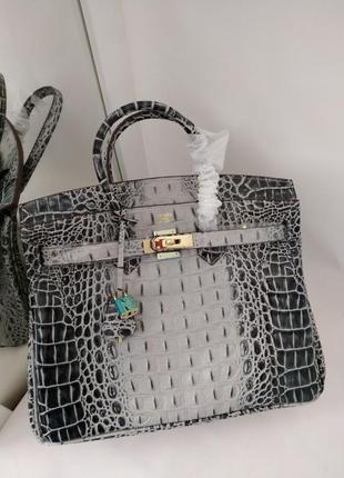Женская сумка в стиле hermes birkin❤❤❤